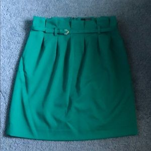 The Limited Women's Skirt with Belt